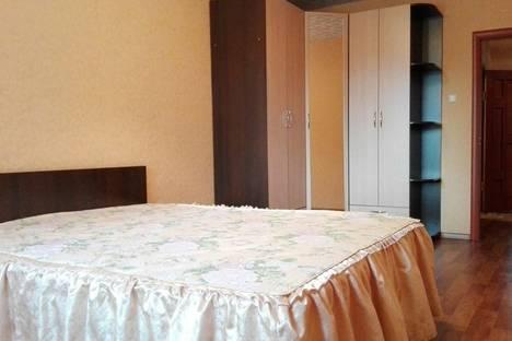 Сдается 2-комнатная квартира посуточно в Воронеже, Антонова-Овсеенко, 31 а.