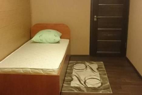 Сдается 3-комнатная квартира посуточно в Могилёве, ул.Космонавтов, 4.