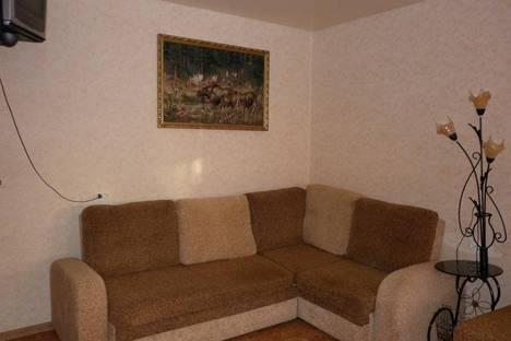 Сдается 1-комнатная квартира посуточнов Уфе, проспект октября 57/1.