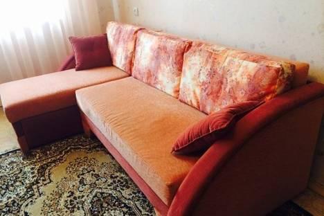 Сдается 1-комнатная квартира посуточново Владимире, Строителей,1.