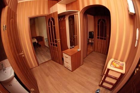 Сдается 1-комнатная квартира посуточнов Сургуте, Университетская, 31.