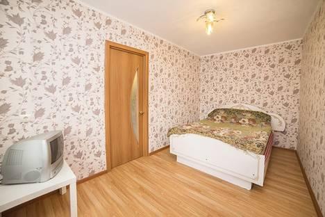 Сдается 2-комнатная квартира посуточнов Екатеринбурге, ул.ШЕЙНКМАНА,32.