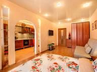 Сдается посуточно 1-комнатная квартира в Екатеринбурге. 43 м кв. Бажова, 68