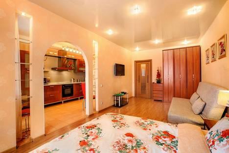 Сдается 1-комнатная квартира посуточнов Верхней Пышме, Бажова, 68.