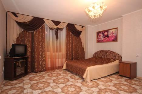 Сдается 1-комнатная квартира посуточно в Воронеже, Бульвар-Победы 50.