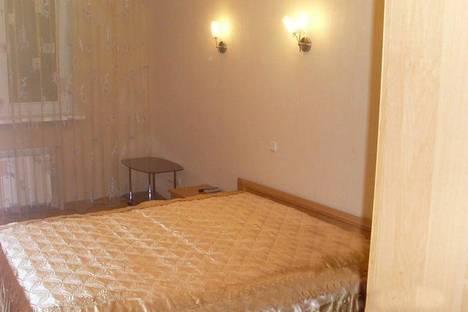 Сдается 1-комнатная квартира посуточнов Уфе, Халтурина, 50.
