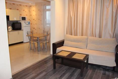 Сдается 1-комнатная квартира посуточно в Краснодаре, ул,Селезнева,88/1.