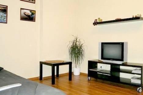 Сдается 1-комнатная квартира посуточнов Воронеже, Московский проспект 131а.