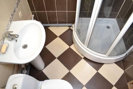 Сдается 1-комнатная квартира посуточно в Казани, Ломжинская ул., 16.