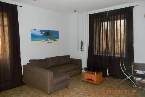 Сдается 1-комнатная квартира посуточнов Новокузнецке, ул. Суворова 5.