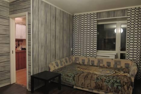 Сдается 2-комнатная квартира посуточнов Томске, ул.Карташова, д.35.
