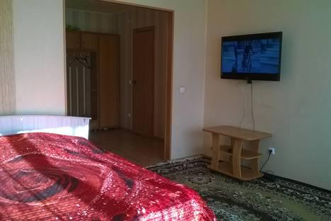 Сдается 1-комнатная квартира посуточно в Ижевске, Пушкинская 130.