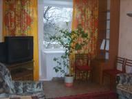Сдается посуточно 1-комнатная квартира в Уфе. 35 м кв. ул.Рихарда Зорге 54