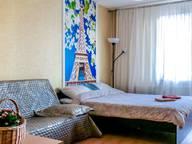 Сдается посуточно 1-комнатная квартира в Парголове. 28 м кв. Санкт-Петербург, Заречная улица, 19 корпус 1