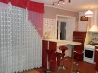 Сдается посуточно 2-комнатная квартира в Барнауле. 46 м кв. Крупской, 78