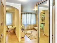 Сдается посуточно 1-комнатная квартира в Саратове. 40 м кв. Челюскинцев 24\28