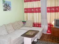 Сдается посуточно 1-комнатная квартира в Кемерове. 16 м кв. Октябрьский проспект,  87