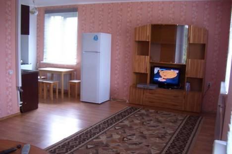 Сдается коттедж посуточно в Липецке, Пионерская дом 34.