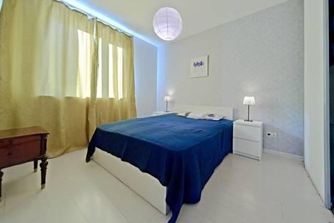 Сдается 2-комнатная квартира посуточнов Санкт-Петербурге, Рубинштейна 7.