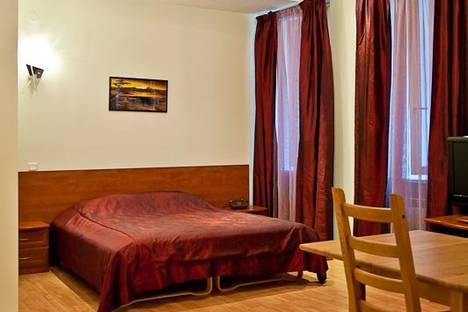 Сдается 1-комнатная квартира посуточно, Невский 63.