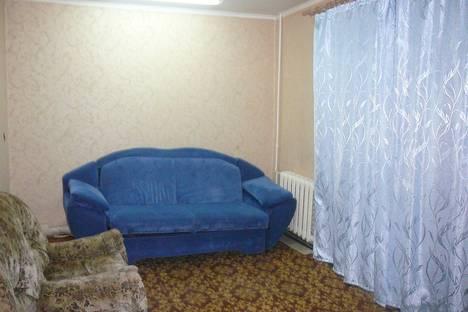 Сдается 2-комнатная квартира посуточнов Екатеринбурге, ул.Гурзуфская,22.
