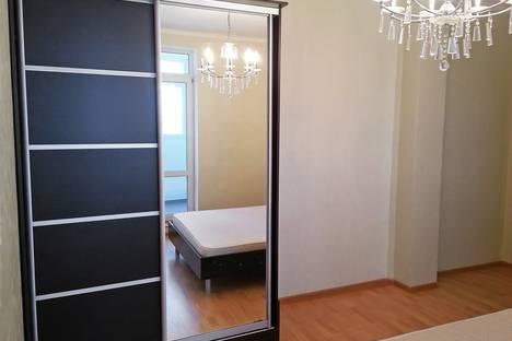 Сдается 1-комнатная квартира посуточнов Калининграде, ул. Липовая аллея, 3.
