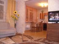 Сдается посуточно 2-комнатная квартира в Красноярске. 60 м кв. Алексеева 27