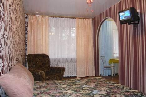 Сдается 1-комнатная квартира посуточнов Кургане, К Мяготина 96.