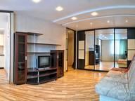 Сдается посуточно 1-комнатная квартира в Кирове. 35 м кв. Советская 92