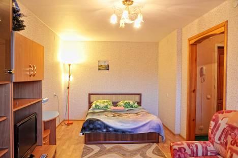 Сдается 1-комнатная квартира посуточнов Кирове, Чапаева 11.
