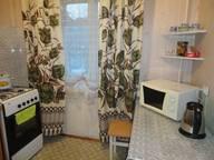 Сдается посуточно 1-комнатная квартира в Тюмени. 32 м кв. Рижская 70