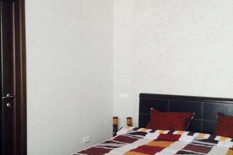 Сдается 1-комнатная квартира посуточно в Бобруйске, Островского, 37.