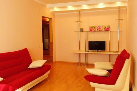 Сдается 2-комнатная квартира посуточно в Курске, Пионеров 17 (ЕСТЬ ВЫБОР 2-ком и 1-ком кв.).