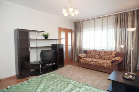Сдается 1-комнатная квартира посуточно в Москве, Большая Тульская, д. 2.