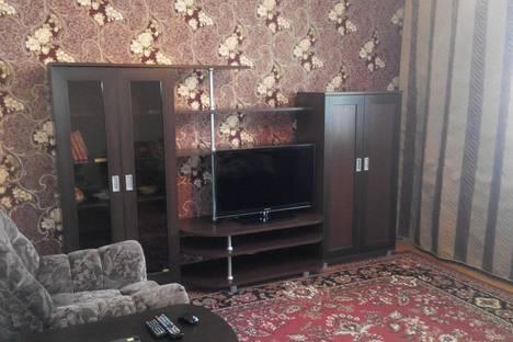 Сдается 1-комнатная квартира посуточнов Рубцовске, ул. Дзержинского, 15.