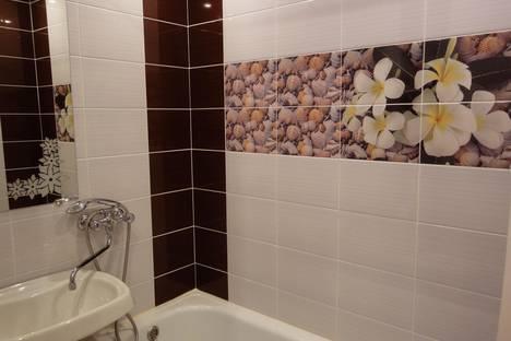 Сдается 1-комнатная квартира посуточно в Великом Новгороде, ул. Завокзальная, 12.
