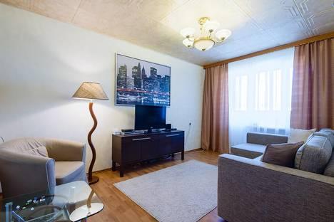 Сдается 2-комнатная квартира посуточнов Москве, Ленинский проспект, 3.