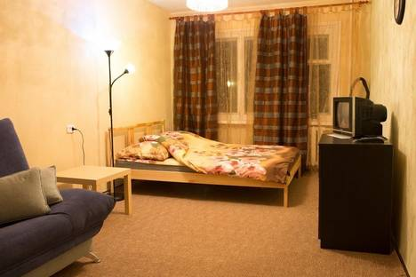 Сдается 2-комнатная квартира посуточнов Северодвинске, Мира 9А.