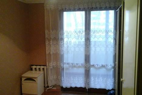 Сдается 3-комнатная квартира посуточно во Владикавказе, ул. Владикавказская, 59.