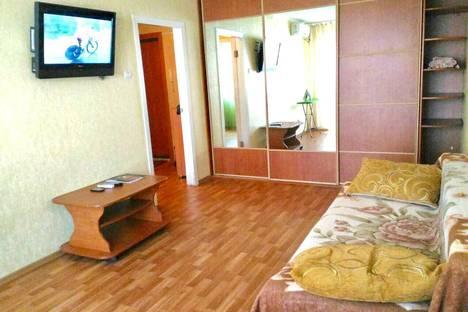 Сдается 1-комнатная квартира посуточнов Хабаровске, ост. Большая Демьяна Бедного 21.
