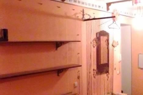 Сдается 1-комнатная квартира посуточнов Вологде, ул. Сергея Преминина, 1.