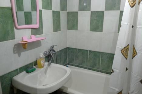 Сдается 2-комнатная квартира посуточно в Орше, Ул.Островского 27-41.