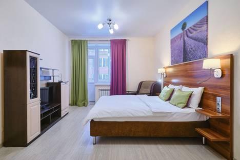 Сдается 1-комнатная квартира посуточно, Источная 38/2.