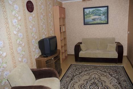 Сдается 2-комнатная квартира посуточнов Орше, ул. Мира 41.