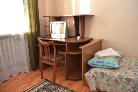 Сдается 3-комнатная квартира посуточно в Орше, пр. Текстильщиков 2.