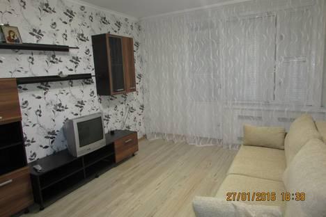 Сдается 1-комнатная квартира посуточно в Лиде, Коммунистическая 51.