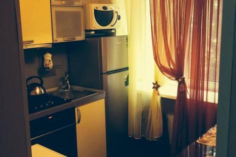 Сдается 1-комнатная квартира посуточнов Коврове, проспект Ленина, 31.