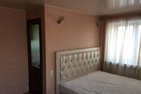 Сдается 1-комнатная квартира посуточнов Коврове, проспект Ленина, 13.