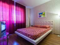 Сдается посуточно 1-комнатная квартира в Санкт-Петербурге. 35 м кв. ул. Коллонтай, дом 5 ,корпус 1