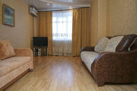 Сдается 2-комнатная квартира посуточно в Орле, 2-я Посадская ул, 4.